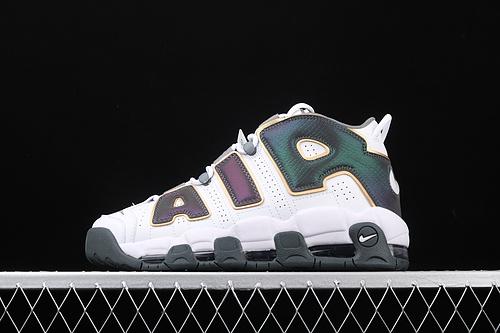 Nk Air More Uptempo 96 QS 皮蓬初代系列经典高街百搭休闲运动文化篮球鞋 CQ4583-100