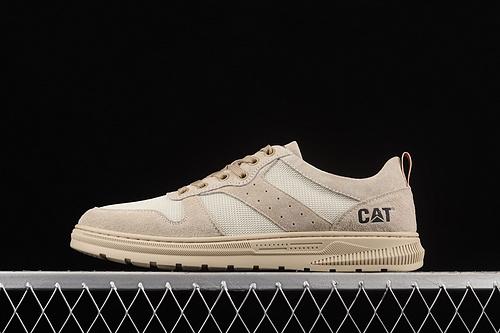 CAT FOOTWEAR/ CAT 卡特21SS秋季新款复古潮鞋系列休闲板鞋 P720588