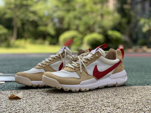 宇航员 Nike Craft Mars NASA 2.0 宇航员 权志龙GD AA2261-100