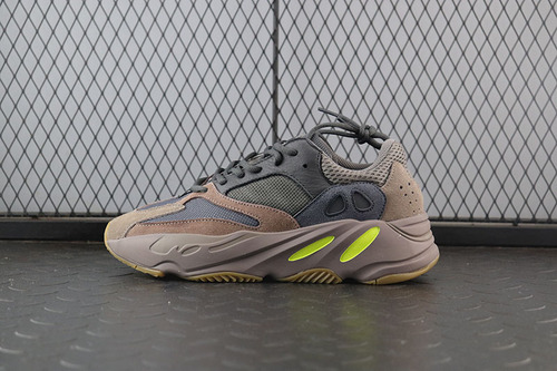 OWF版Adidas Calabasas Yeezy Boost 700 Runner EE9614 侃爷椰子700跑鞋