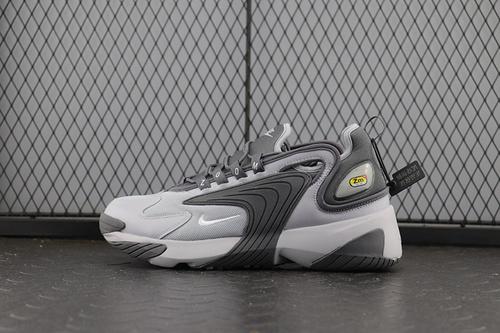 公司级 Zoom 2K/2000 复古百搭老爹慢跑鞋 AO0269-001
