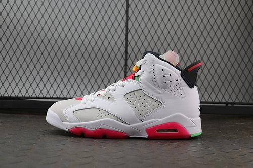 """Air Jordan 6 """"Hare""""  CT8529-062"""