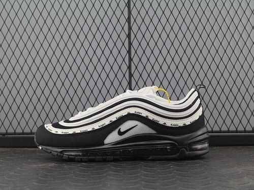Kappa x  Air Max 97 OG 联名款全掌气垫跑步鞋 AJ1986-101