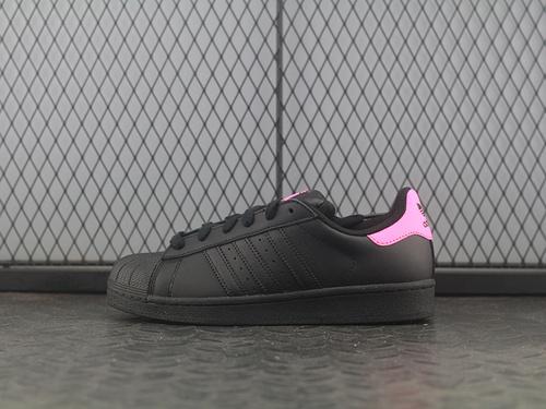 全新版本 贝壳头 黑粉 AF5666 女鞋