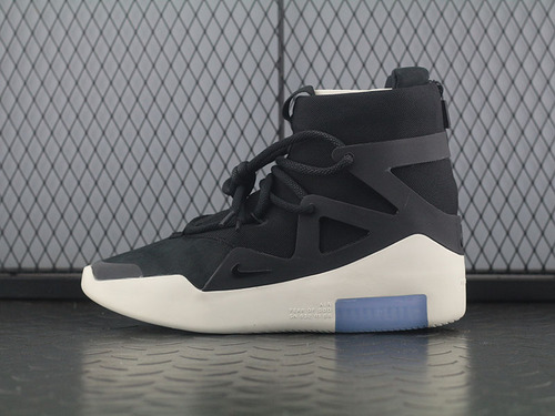 Air Fear Of God 1  FOG联名篮球鞋 AR4237-001