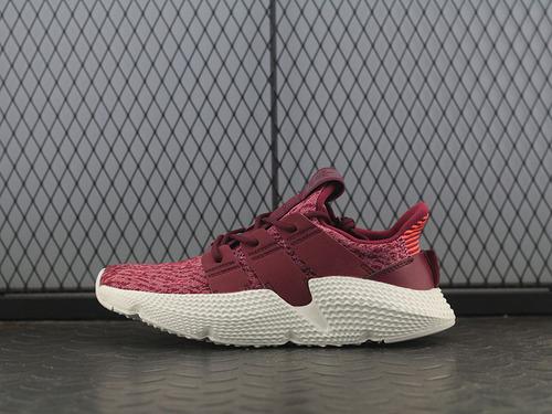 FTD16款 FTD刺猬红B37635 男女鞋