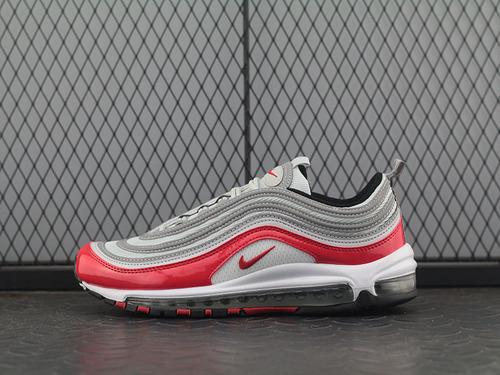 Air Max 97 OG 白红 男女鞋 921826-009