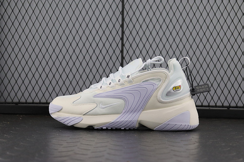 Zoom 2K/2000 复古百搭老爹慢跑鞋 AO0269-100