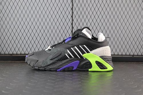 Adidas Originals Streetball EG2995 阿迪2019新款街球系列休闲鞋