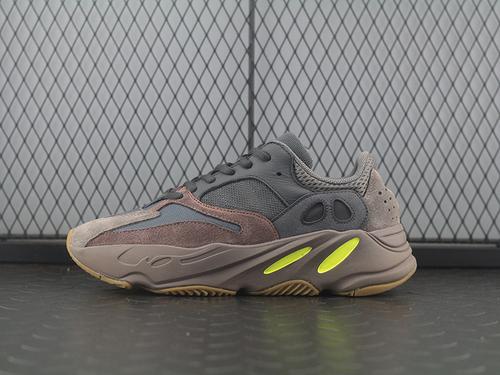 Adidas Calabasas Yeezy Boost 700 Runner EE9614 侃爷椰子700跑鞋