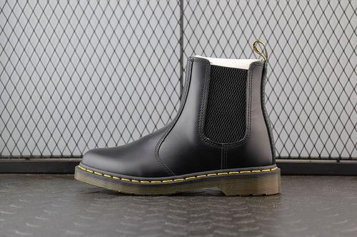 Dr.martens 马丁靴 2976系列 代工厂正品订单 八孔高邦 R11838600