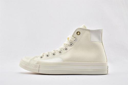 CONVERSE/匡威 Clean'n Preme Chuck 1970s   过验版  货号:167821C  男女鞋  情侣款