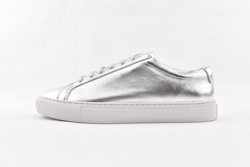 Common Projects 小白鞋 全银面版 男女鞋 情侣款