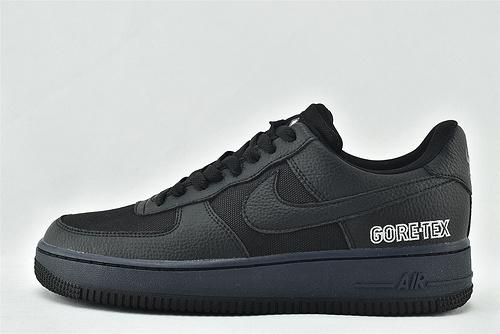 Nike Air Force 1 空军一号/低帮 黑武士  货号:CT2858-001  男女鞋