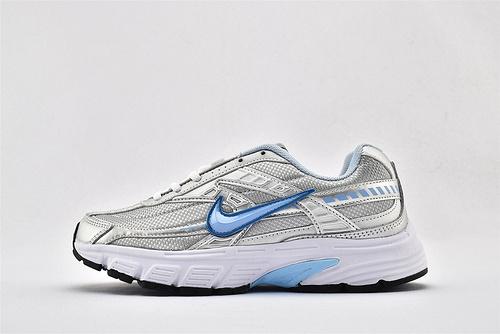 Nike Initiator 2020新款复古老爹鞋/银白蓝  货号:394053-001  女鞋