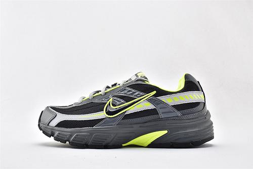 Nike Initiator 2020新款复古老爹鞋/黑绿   纯原版  货号:394055-023   男女鞋  情侣款