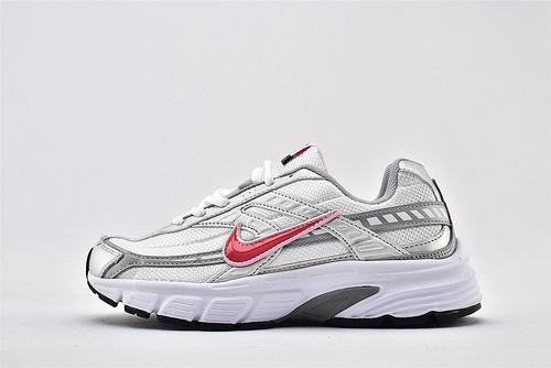 Nike Initiator 2020复古老爹鞋/银粉 金属银 粉钩  货号:394053-101  女鞋