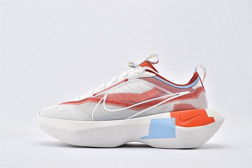 NikeVista Lite韦斯特夏季老爹跑鞋/白红  货号:CJ1649-100  女鞋