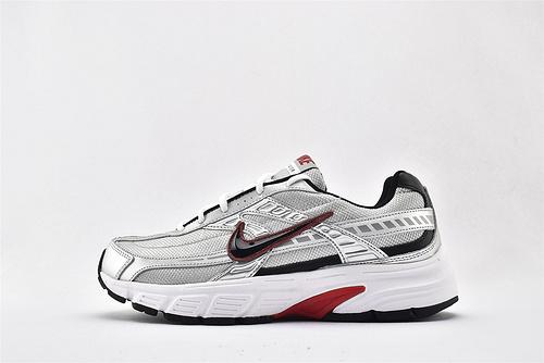 Nike Initiator 2020新款复古老爹鞋/黑银红  纯原版  货号:394055-001  男女鞋  情侣款