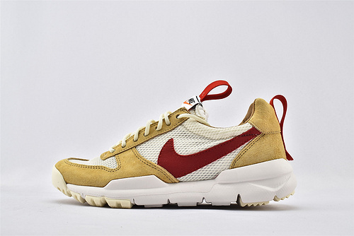Nike Craft Mars Yard TS NASA 2.0 GD 宇航员/复古款权志龙 超款 重装发售  货号:AA2261-100  男女鞋  情侣款