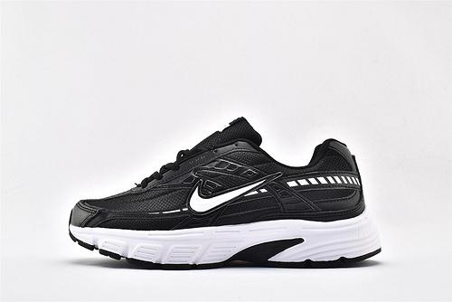Nike Initiator 2020新款复古老爹鞋/黑白 经典  货号:394055-103  男女鞋  情侣款