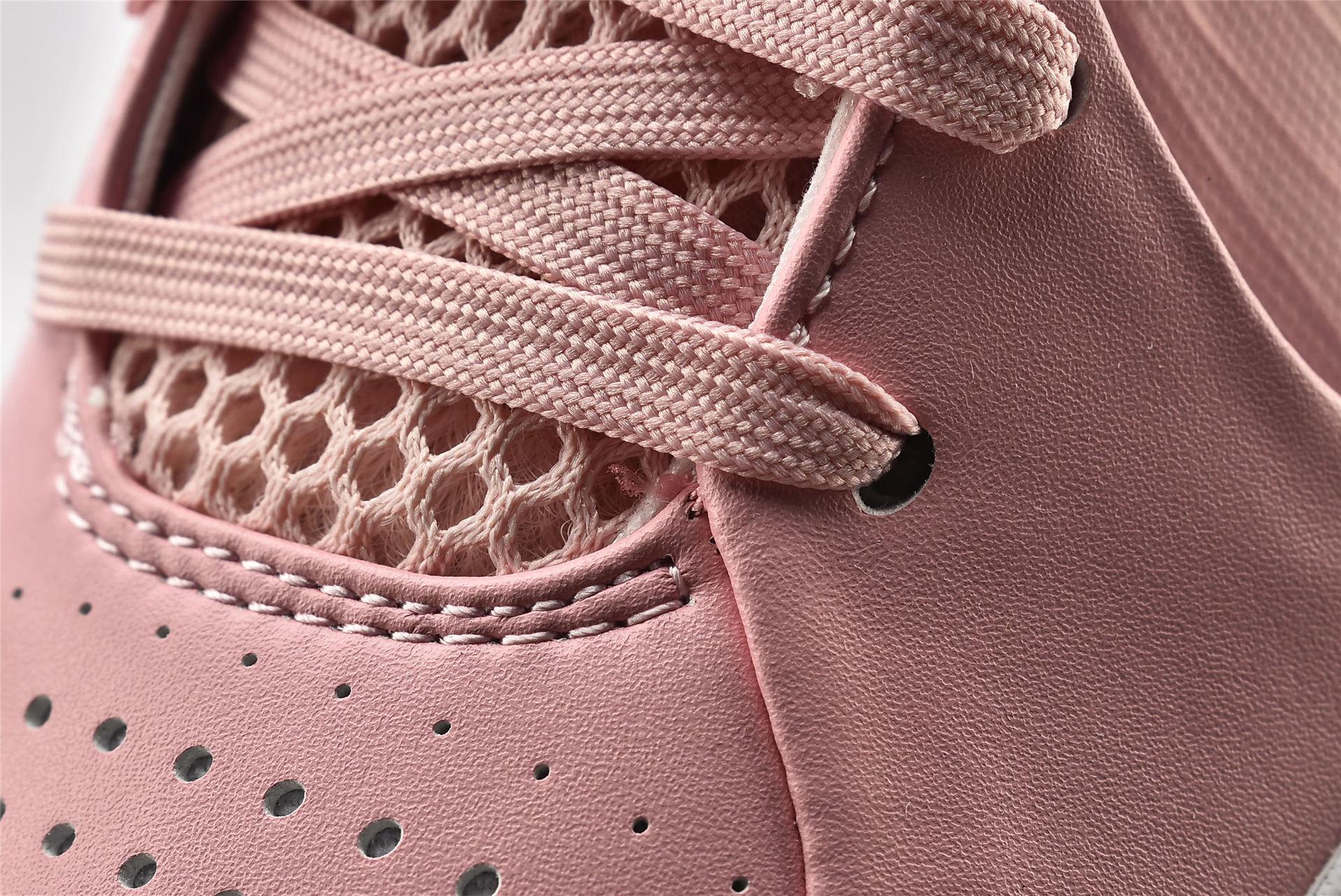 Nike Kobe 4 Protro ZK4 科比4代篮球鞋/联名 粉  灭世版  货号:AV6339-600  男鞋