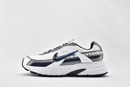 Nike Initiator 2020新款复古老爹鞋/黑灰白蓝  纯原版  货号:394055-101  男女鞋  情侣款