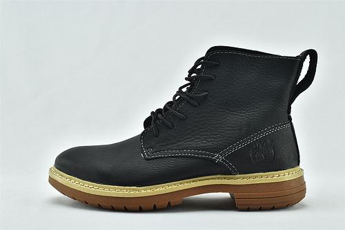 Timberland/天伯伦 添柏岚 2020新款硬派皮靴/咖色 黑色  男鞋