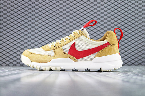 NIke Tom Sachs x Nike Mars Yard 2.0宇航员 GD  纯原版  货号:AA2261 100 男女鞋 情侣款
