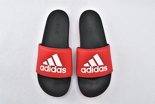 Adidas 三叶草 2020新款 软底拖鞋/潮流一夏 七配色 原盒原标 一致  男鞋