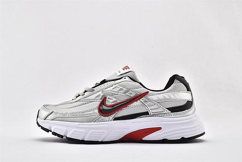 Nike Initiator 2020新款复古老爹鞋/银白黑红  货号:394055-001  男女鞋  情侣款