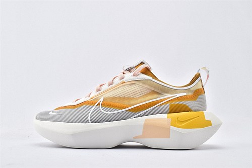 NikeVista Lite韦斯特夏季老爹跑鞋/灰黄 货号:CJ1649-001  女鞋