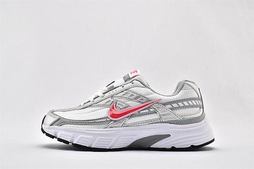 Nike Initiator 2020新款复古老爹鞋/银白粉  货号:394053-101  女鞋