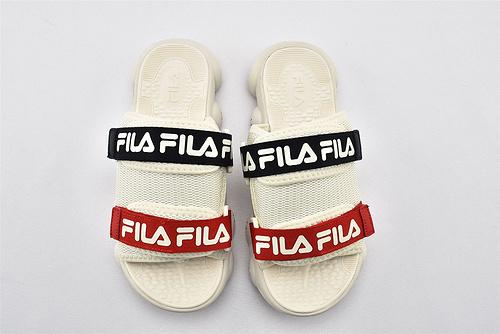FILA/斐乐 2020新款韩版 夏季沙滩拖鞋 潮流拖鞋  男女鞋  情侣款