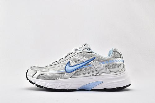 Nike Initiator 2020新款复古老爹鞋/银蓝  纯原版 货号:394053-001  女鞋