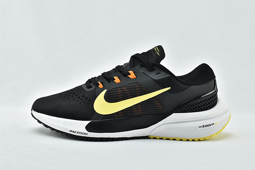 Nike Air Zoom Vomero 15 登月15代气垫缓震跑鞋/黑金   货号:CU1856-002   男鞋