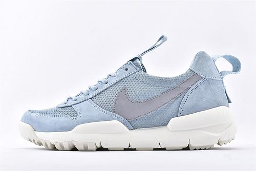 Nike BIG SWOOSH 2.0 宇航员/复古跑鞋/浅蓝 3M反光版  货号:AA2261-900  男女鞋  情侣款
