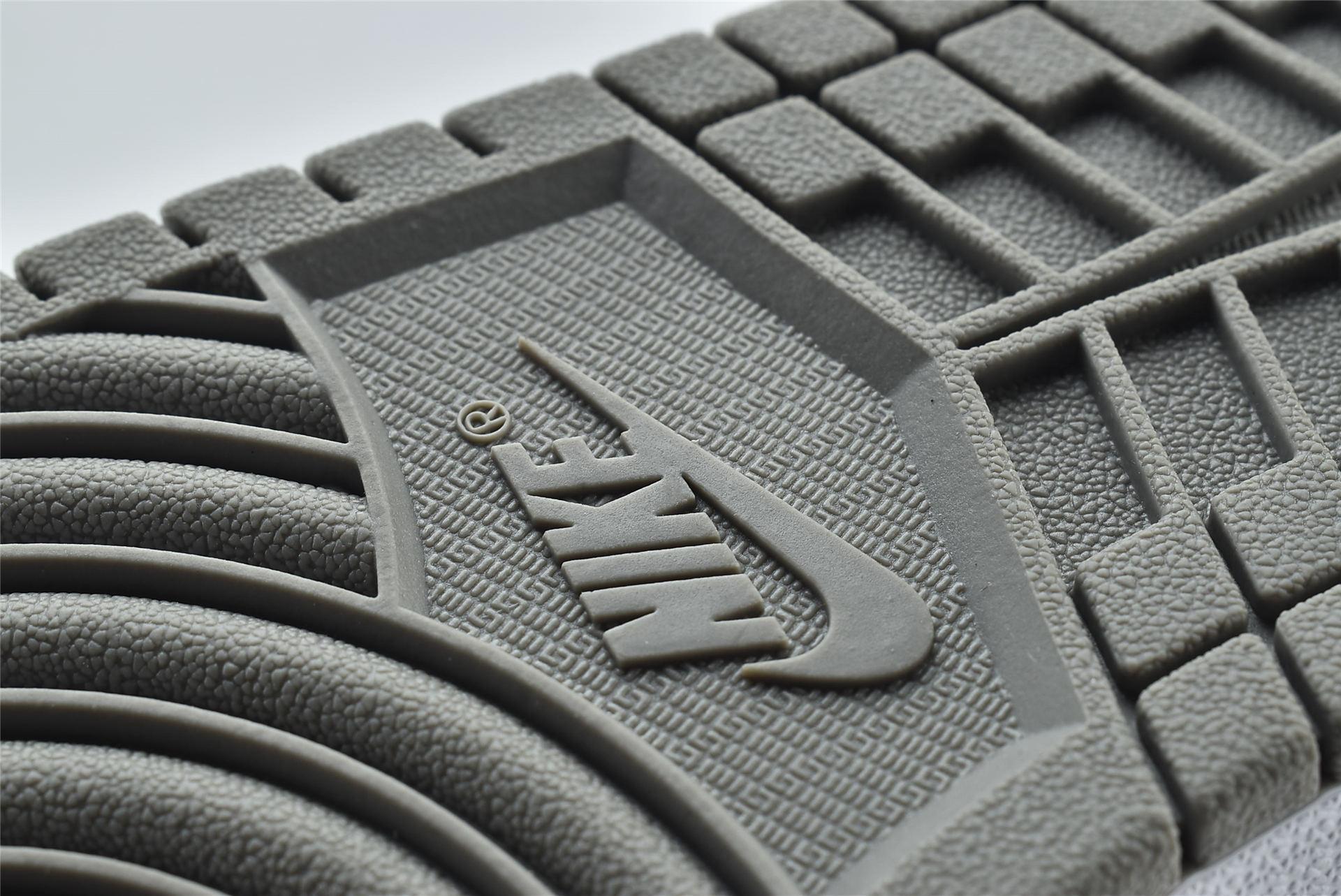 Air Jordan 1 Low AJ1 乔丹1代低帮篮球鞋/黑灰 影子  纯原 软头层  货号:553558-039   男女鞋  情侣款