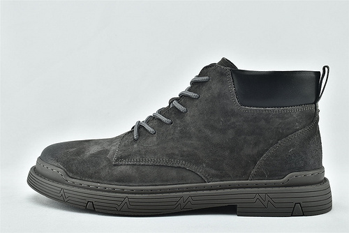 Timberland/天伯伦 添柏岚 2020新款 中帮皮靴/做旧版 黑色 棕色  全头层   男鞋