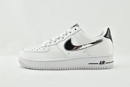 Nike Air Force 1 Low AF1空军一号/低帮   白银   货号:CZ4206-100  男女鞋  情侣款