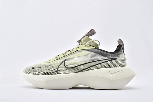 NikeVista Lite韦斯特夏季老爹跑鞋/黑绿  货号:CI0905-300  女鞋
