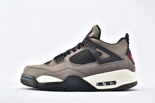 Air Jordan 4 AJ4 Rasta AJ4 乔丹4代篮球鞋/全球限定色 限定香槟  纯原版  货号:CT8527-112  男鞋