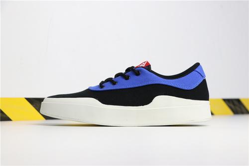 乔丹/AIR JORDAN WESTBROOK 0.3 威斯布鲁克 威少滑板鞋 板鞋 货号:AA1348-004 威少黑蓝拼接40-45