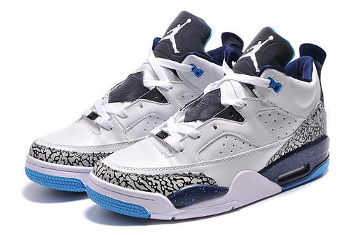 乔丹/Air Jordan 【PU】AJ3.5 乔丹3.5代 乔3.5 篮球鞋 男鞋 乔35斯克派李 乔35白灰玉 41-47