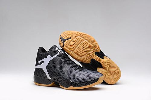 乔丹/Air Jordan XX9 AJXX9 乔29 乔丹29代 乔丹29代XX9 篮球鞋 男鞋 Air Jordan XX9 大LOGO 战靴内置气垫 Air Jordan XX9 Quai54