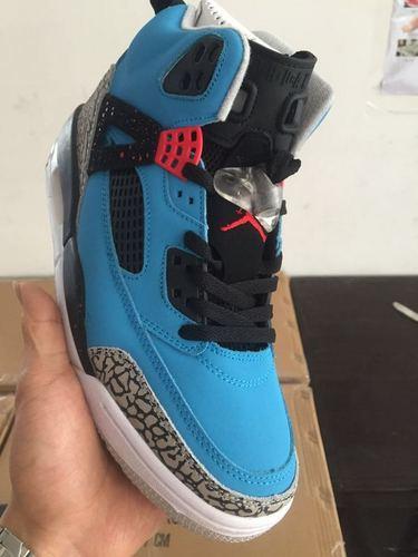 乔丹/Air Jordan 【超A】AJ3.5 乔丹3.5代 乔3.5 篮球鞋 男鞋 二层 乔35斯克派李  乔35南海岸 40-46