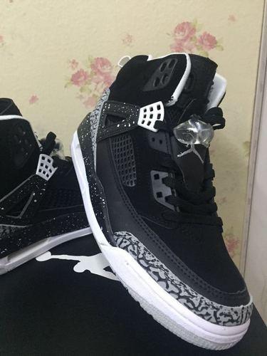 乔丹/Air Jordan 【超A】AJ3.5 乔丹3.5代 乔3.5 篮球鞋 男鞋 二层 乔35斯克派李  乔35奥利奥 40-46
