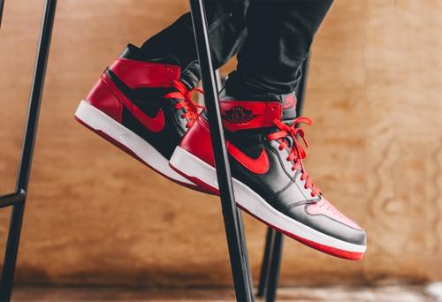 乔丹/Air Jordan 【情侣】 AJ1.5 AJ1.5代 乔丹1.5 乔丹1.5代 乔1.5 乔1.5代  篮球鞋 高帮 男女鞋 【30周年复刻经典再现】乔丹1.5代系列 Air Jordan
