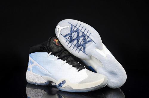 乔丹/Air Jordan 【超级A】Air Jordan XXX Cosmos 乔丹XXX 乔丹30代 乔30 AJXXX AJ30代 AJ30 男鞋 乔丹30代北卡兰41-47