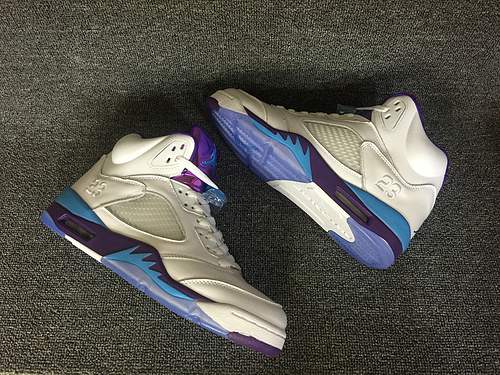 """乔丹/Air Jordan  AJ5 乔丹5代 乔5 乔丹5 篮球鞋 男鞋 真标 头层 裁片级 1:1 Air Jordan 5 """"Hornets"""" 乔5黄蜂 36-47.5"""